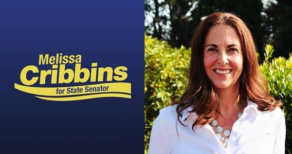 Melissa Cribbins for State Senate